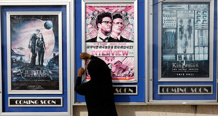 Sony will release 'The Interview' after all. Why the reversal?