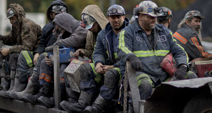 Safety-first culture drives record low coal-mine fatalities
