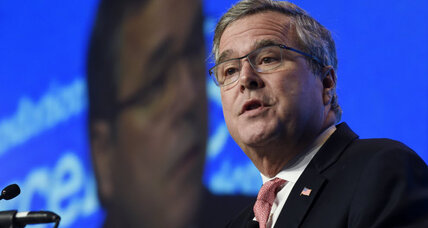 Jeb Bush steps down from Tenet Healthcare Corp. board