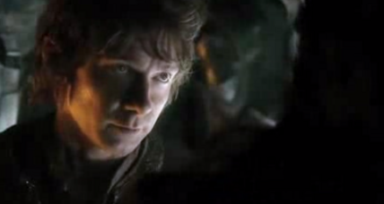 Little Hobbit wins big at Christmas box office