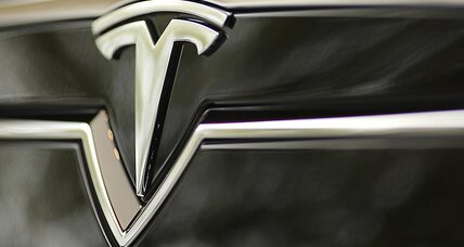 Tesla Motors Model S gets some competition