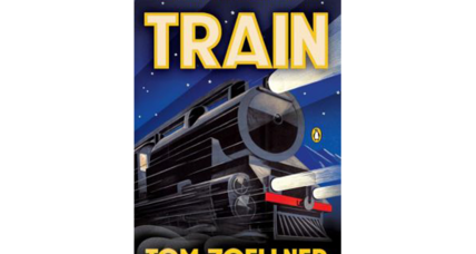 Reader recommendation: Train