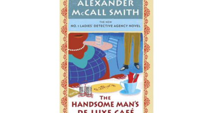 Reader recommendation: The Handsome Man's De Luxe Café