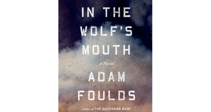 'In the Wolf's Mouth' is a beatifully written tragicomedy set in North Africa and Sicily during World War II