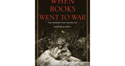 'When Books Went to War' tells how paperback books helped to win World War II