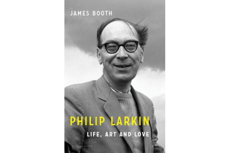 Philip Larkin': A small, sad man who wrote great poetry