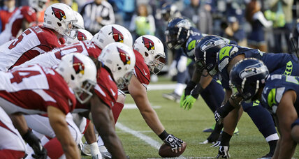 NFL Game of the Week: Seattle Seahawks vs. Arizona Cardinals