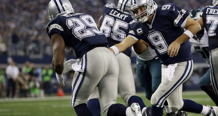 Thursday night NFL: Dallas Cowboys vs. Chicago Bears (+video)
