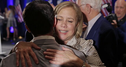 Mary Landrieu defeat widens party, racial divide in the South (+video)