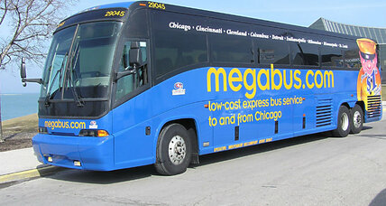Another Megabus crashes on I-65 in southern Indiana
