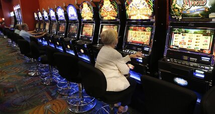 With fewer young people gambling, time for a government rethink
