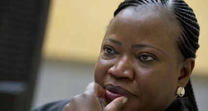 ICC drops charges against Kenyatta; prosecutor says she was 'undermined'