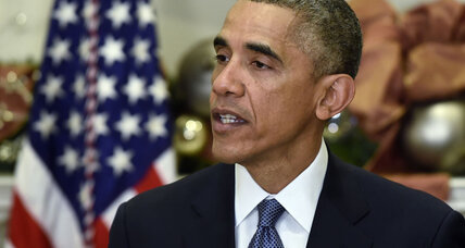 Is Obama considering 'sanctions' on Israel?