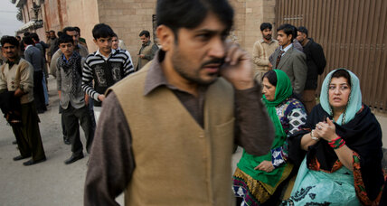 Pakistani Taliban storm school, killing at least 130 in deadliest attack in years