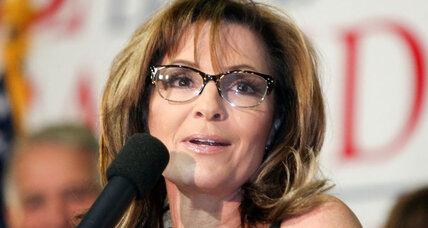 Sarah Palin weighs in on Ferguson. Was it funny or offensive?