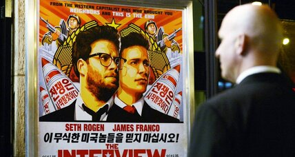 Sony hack becomes four-way war of words (+video)