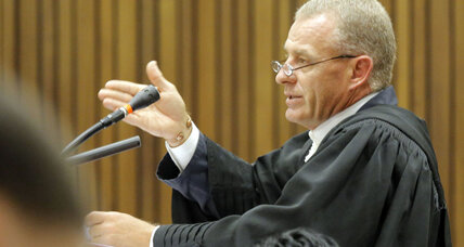 Prosecutors can appeal Oscar Pistorius conviction on lesser charge, judge rules