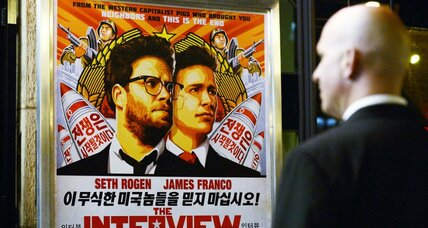 Sony hack: Attack threat leads Sony to cancel 'The Interview' release