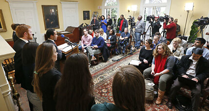 What UVA journalists take away from Rolling Stone apology (+video)