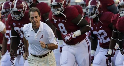How well do you know Alabama football? Take our quiz
