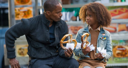 'Annie' eerily ignores the current rich/poor divide