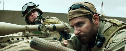 Book-based 'American Sniper' will soon come to theaters