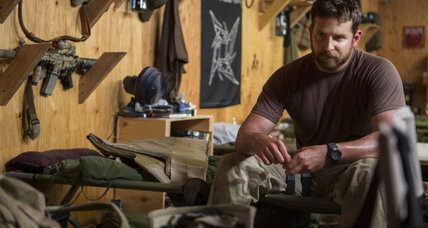 'American Sniper' as taut as anything Clint Eastwood has ever directed