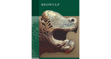 'Beowulf' comes to British TV
