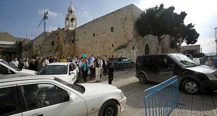 Will a tunnel solve the little town of Bethlehem's big traffic problem?