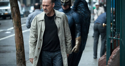 'Birdman' receives the most nods for the Screen Actors Guild Awards