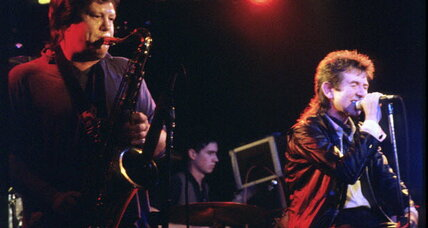 Bobby Keys: 'Legendary' sax player performed with Rolling Stones, John Lennon, Buddy Holly