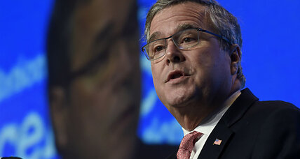 Three reasons why Republicans don't want Jeb Bush in 2016 (+video)