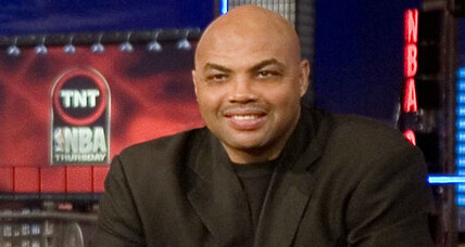 Why Charles Barkley supports the Ferguson grand jury decision
