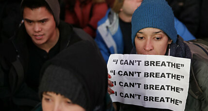 Why conservatives and liberals are united on Eric Garner case