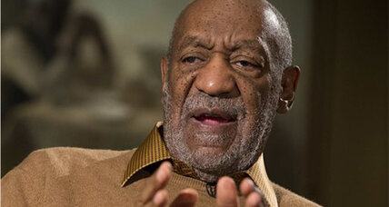 Bill Cosby's latest accuser says she was 15 when Cosby abused her