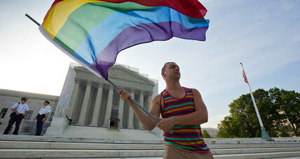 Why the Supreme Court might hear a gay marriage case soon