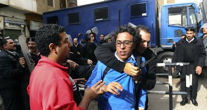 Four years after Egypt's uprising, prison ranks swell: A writer's story