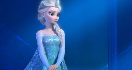 'Frozen': The top entertainment story of the year (again)