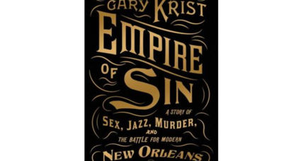 The 19th-century battle for the soul of New Orleans
