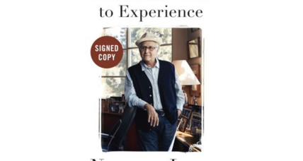 'Even This I Get to Experience' tells the story of TV genius Norman Lear