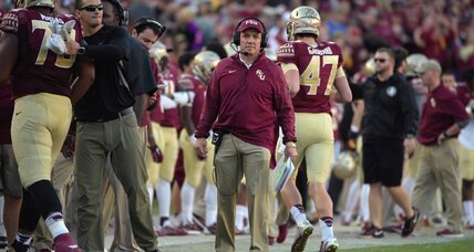Are you a Florida State football fanatic? Take our quiz