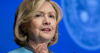 Most millionaires want Hillary Clinton for president. Why that's bad news for her
