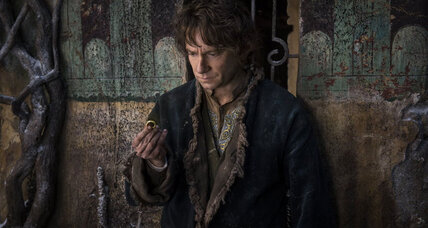 'The Hobbit: The Battle of the Five Armies' wins the box office weekend despite mixed reviews