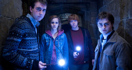 J.K. Rowling: Who is the one 'Harry Potter' character she feels guilty about killing off?