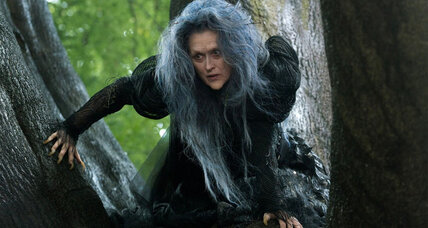 'Into the Woods,' starring Meryl Streep, stays true to stage version