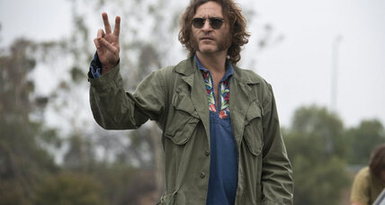 'Inherent Vice': One of the more complicated films of the holiday season