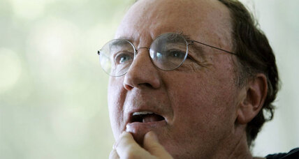 James Patterson completes $1 million in donations to independent bookstores