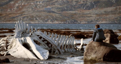 'Leviathan' goes deep on man versus state in modern Russia