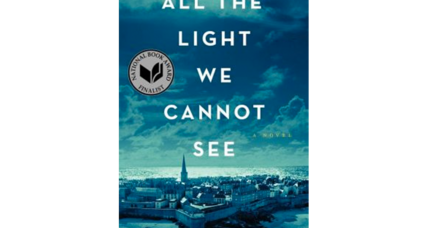 'All the Light We Cannot See' becomes a star of the holiday season