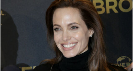 Angelina Jolie has cybersecurity detail for her kids